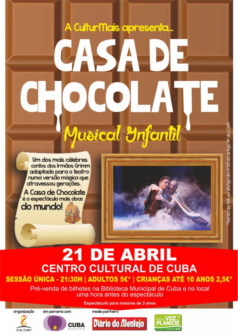 CASA DE CHOCOLATE NET
