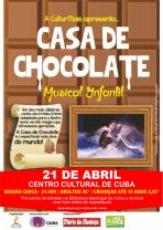 CASA DO CHOCOLATE NET