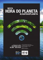 CARTAZ A4 HORA DO PLANETA 2018 WEB