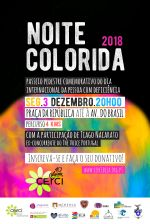 CARTAZ NOITE COLORIDA2018