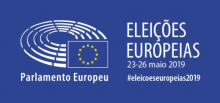 ELEICOES EUROPEIAS 2019